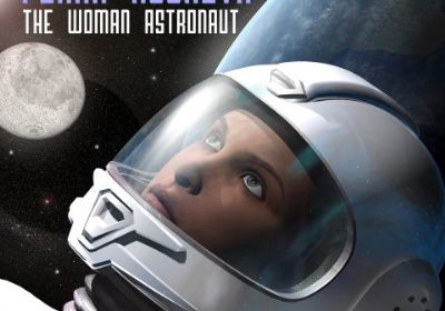 Penka Kouneva vydala album THE WOMAN ASTRONAUT