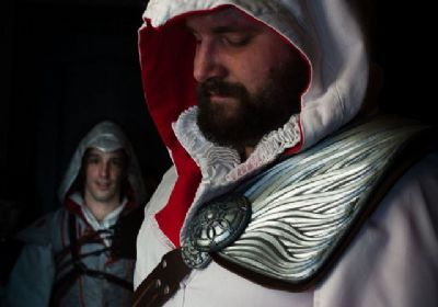 FUTURE NIGHT: ASSASSIN'S CREED
