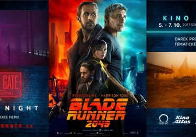 FUTURE NIGHT: BLADE RUNNER 2049