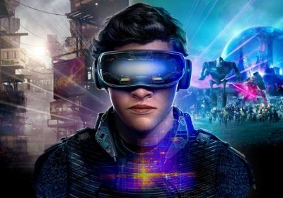 Prorok Spielberg pro rok 2018: Ready Player One