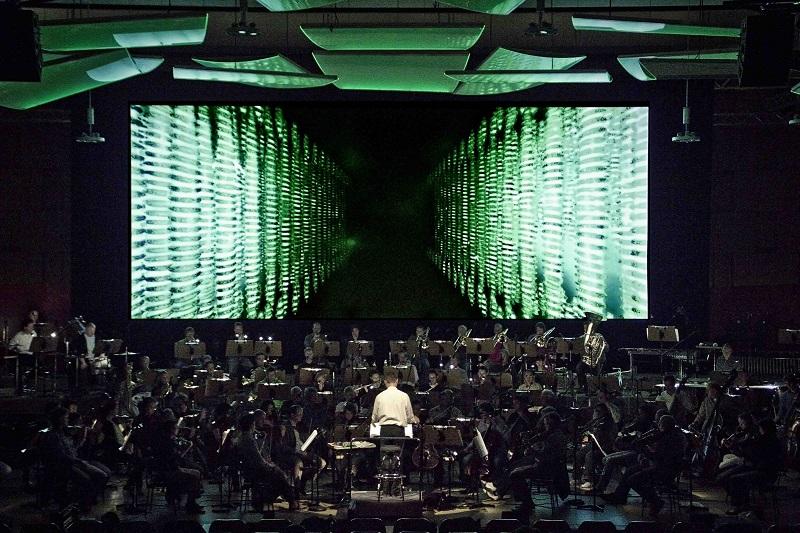 Praha oslaví 20. výročí kultovního Matrixu projekcí filmu s doprovodem orchestru